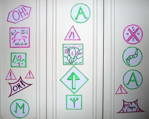 logos, pédagogie, didactique, apprentissage